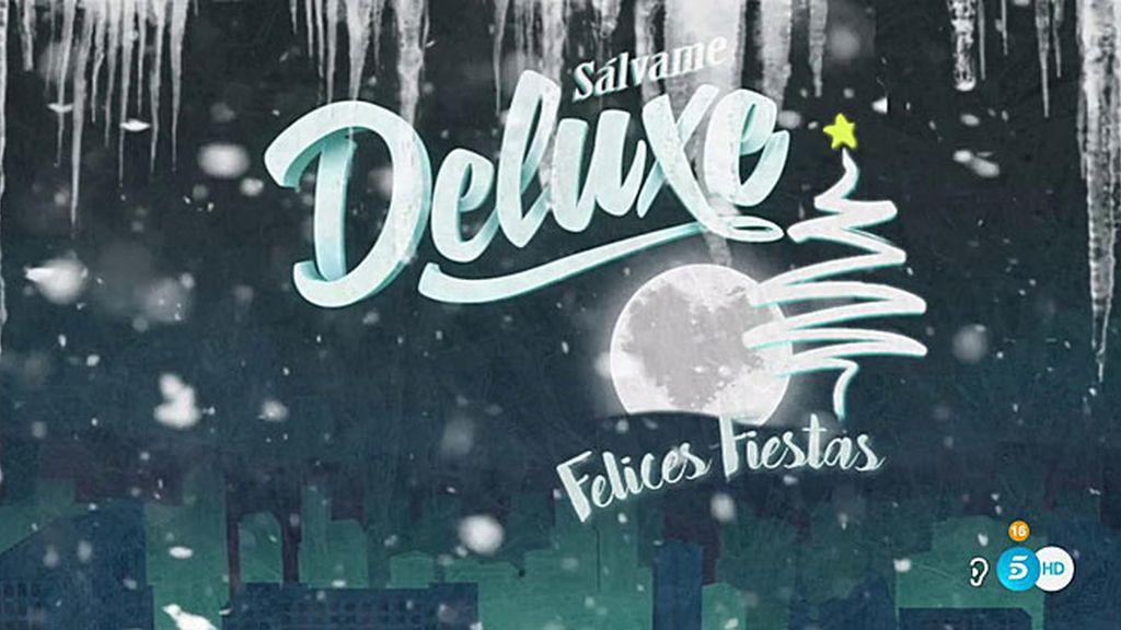 'Deluxe' (30/12/2016), completo y a la carta