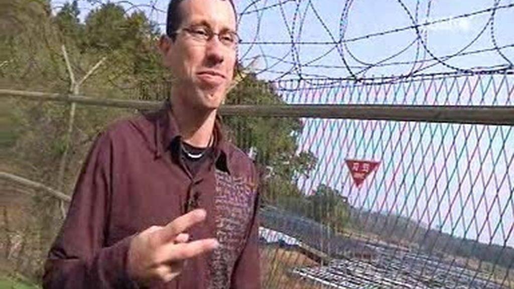 Seúl: Visitamos la zona desmilitarizada