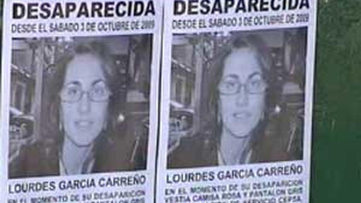 Lourdes García cumple hoy 35 años. Foto: Informativos Telecinco