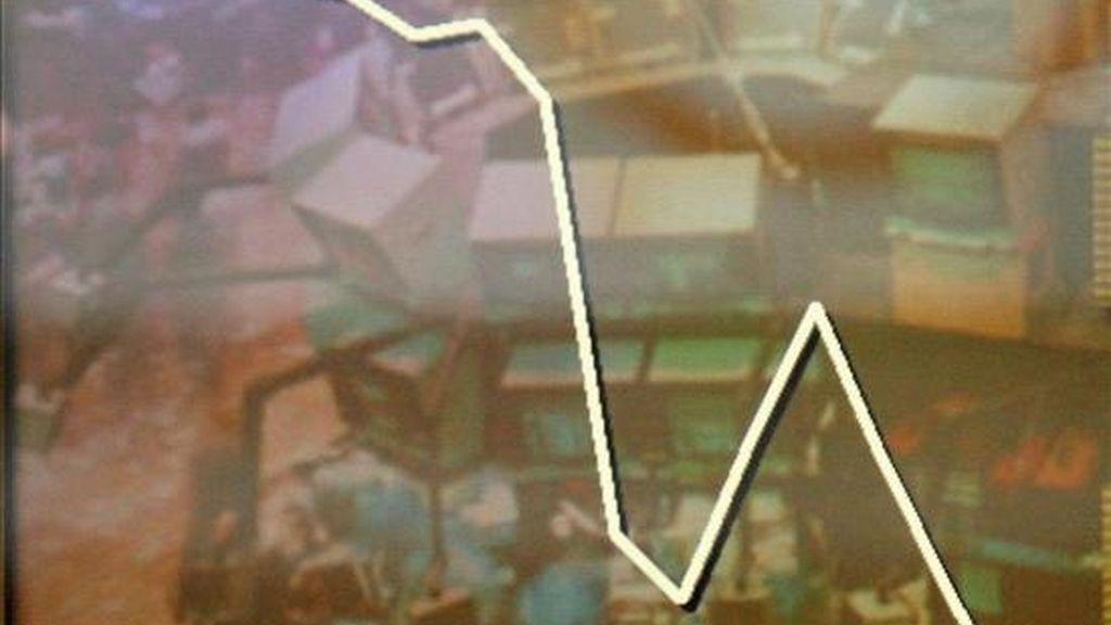 En la región de Latinoamérica y el Caribe, que el año pasado creció un 4,3 por ciento, el Banco Mundial espera para 2009 una contracción del 0,6 por ciento. EFE/Archivo