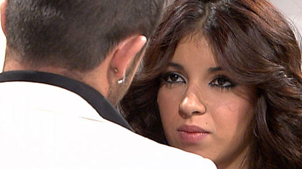 Carmen se queda con Chema