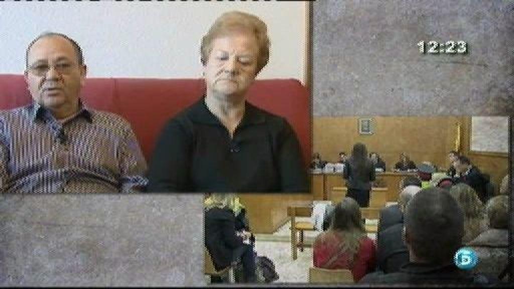 Los padres de Ana Páez creen que la Angie mató también a su madre