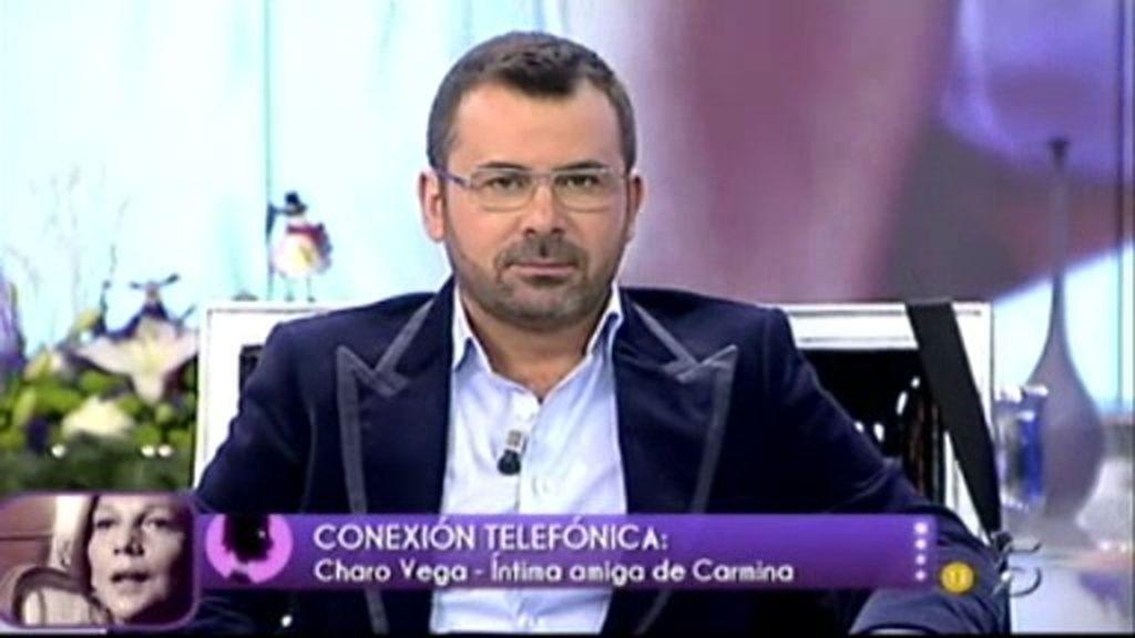 Charo Vega