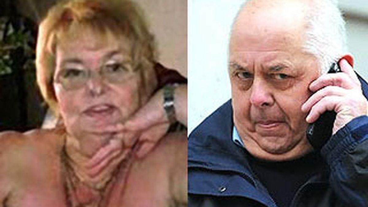 Cheryl Roberts, la mujer que le tendió una trampa a su marido y descubrió que era un pedófilo. Foto Times.online
