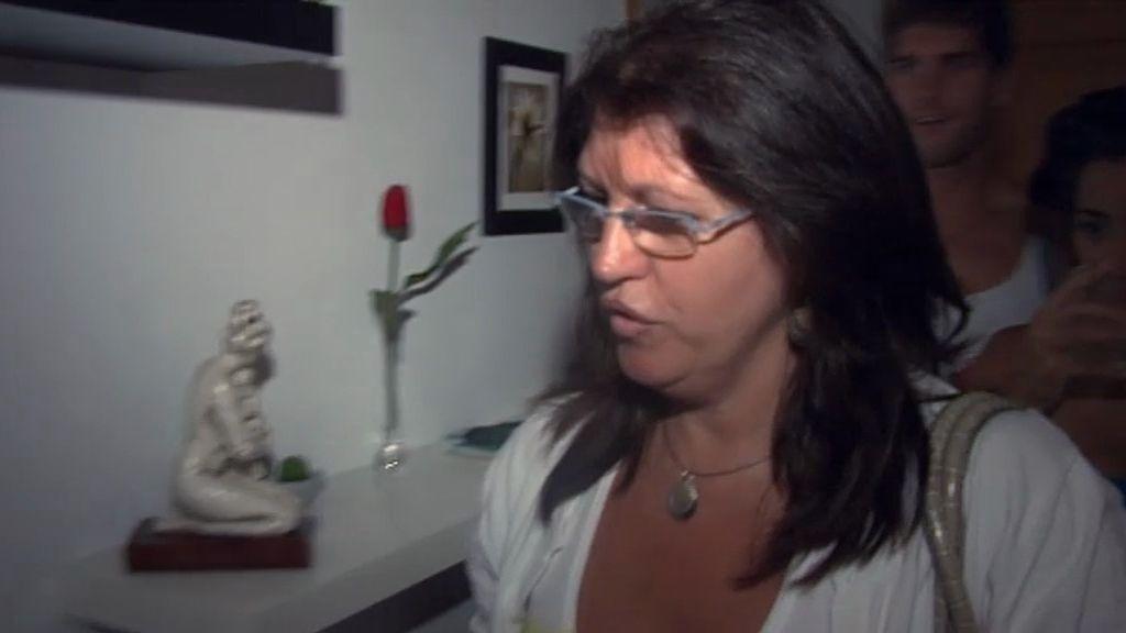 Corsé Rubén Rosi Aína