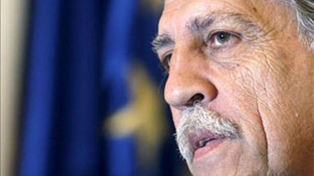 El secretario de Estado para la UE deberá comparecer el próximo 4 de diciembre. Vídeo: ATLAS.