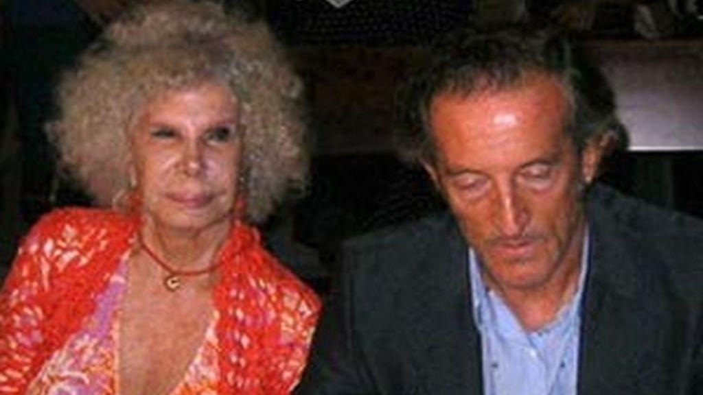 Díez asegura a Hola que la Duquesa no anuló la boda, sólo le propuso posponerla. Foto de archivo