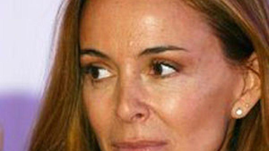 El juez le ha asignado a Alberto Martín que le pase a Lydia Bosch una pensión de 7.500 euros mensuales para el mantenimiento de los hijos y de la vivienda familiar. Foto archivo