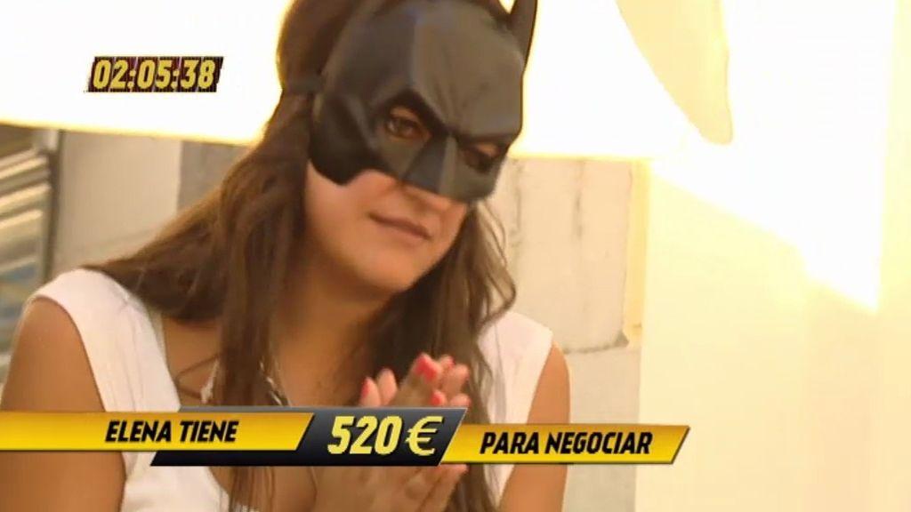 ¿Qué ciudad que protegía Batman?