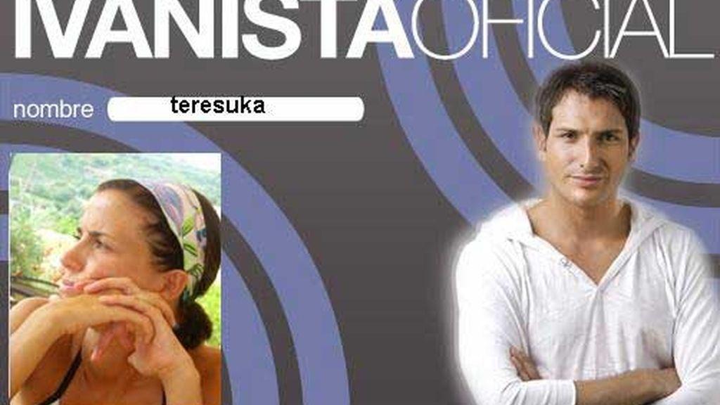 Teresuka