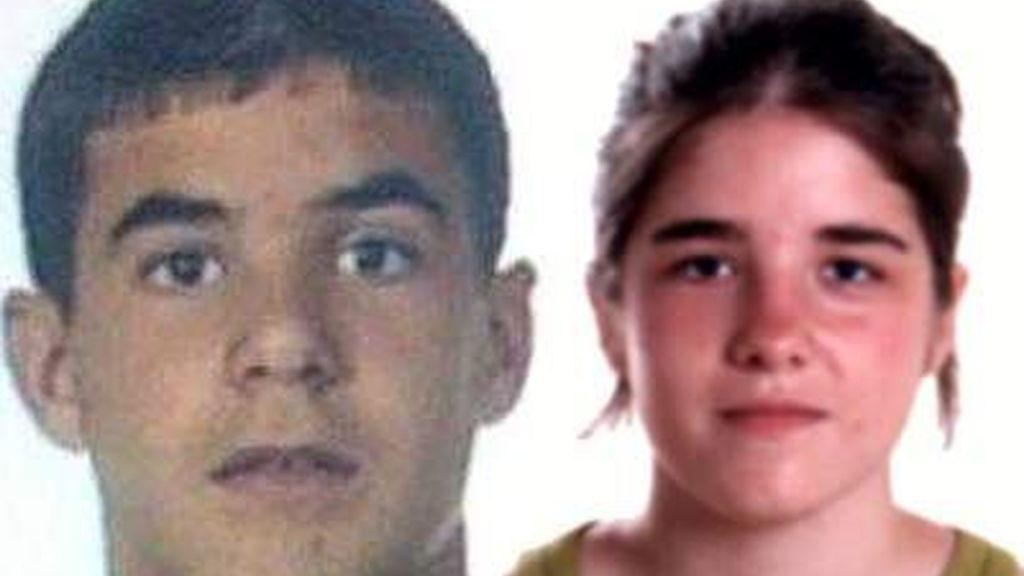 Ibai Mateo  Esparza y Ohiana Mardarás Orueta