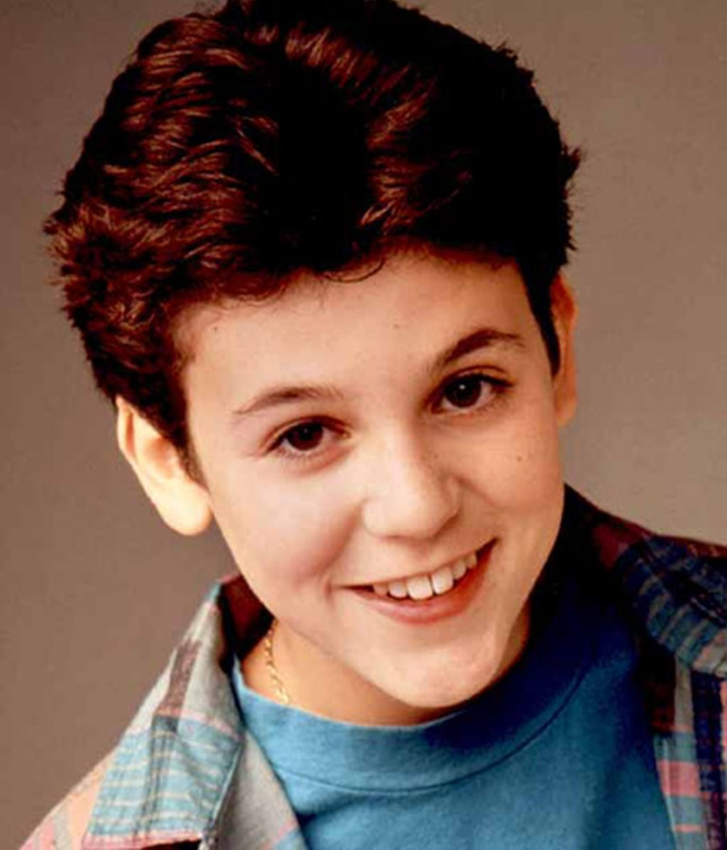 Fred Savage (1988)