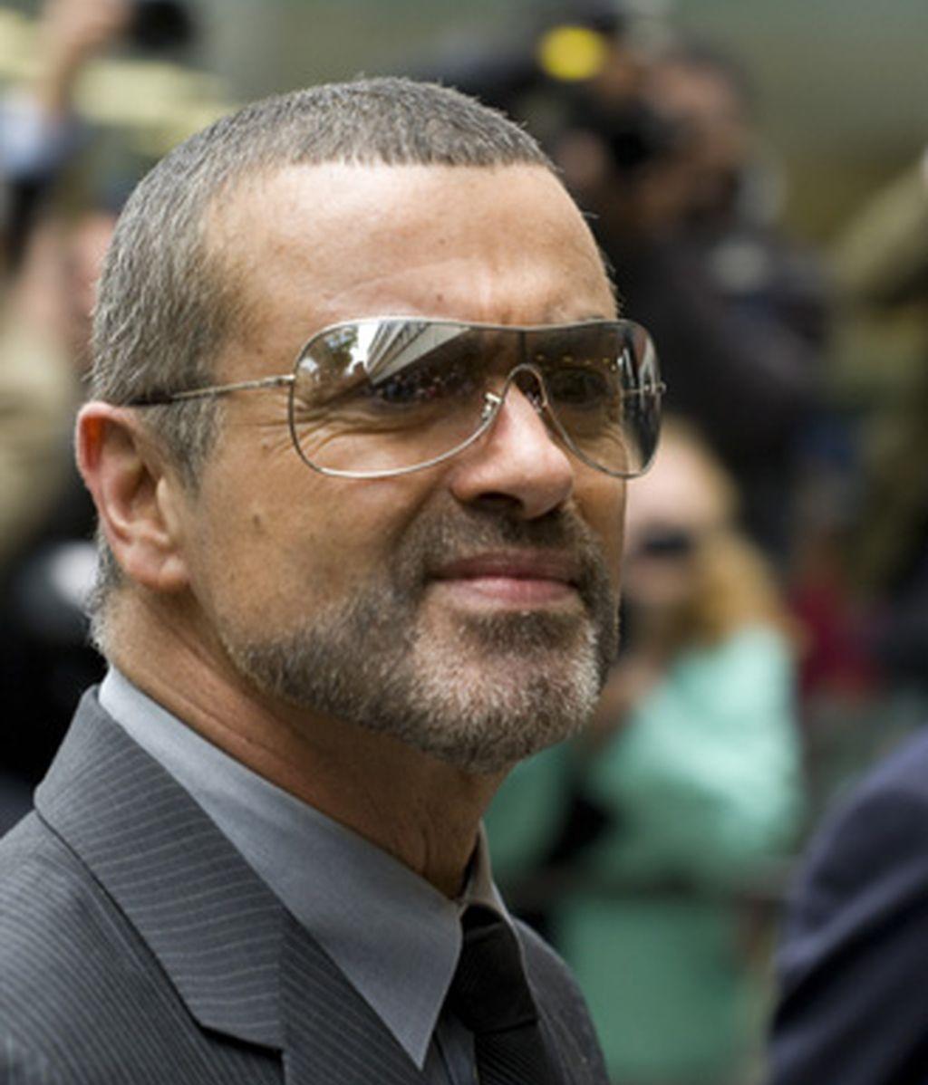 George Michael (2010)