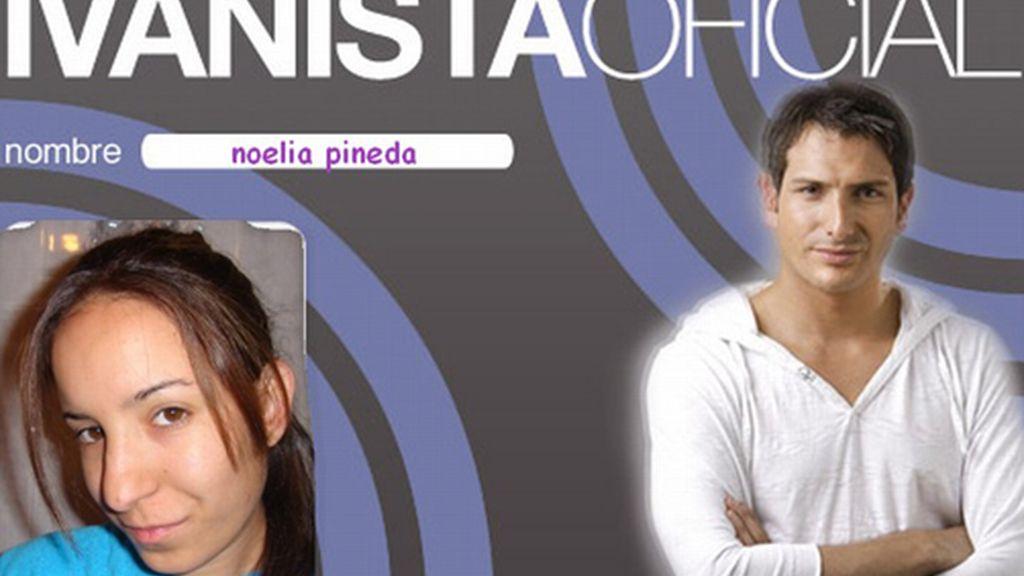 Noelia Pineda