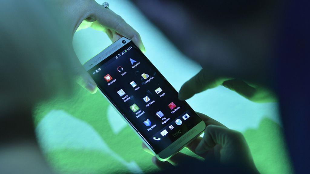 Presentado el HTC One en Londres y Nueva York