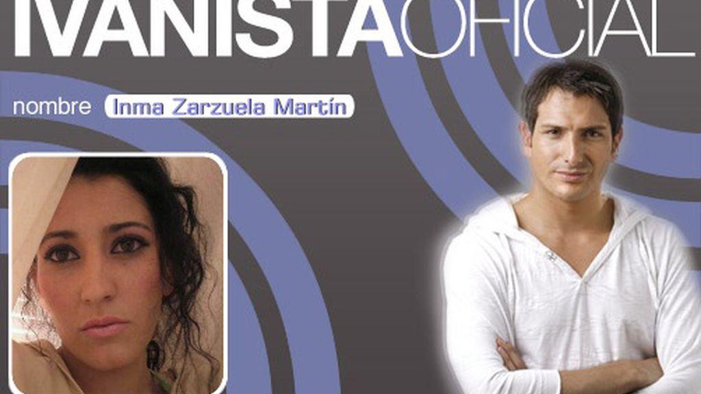 Inma Zarzuela