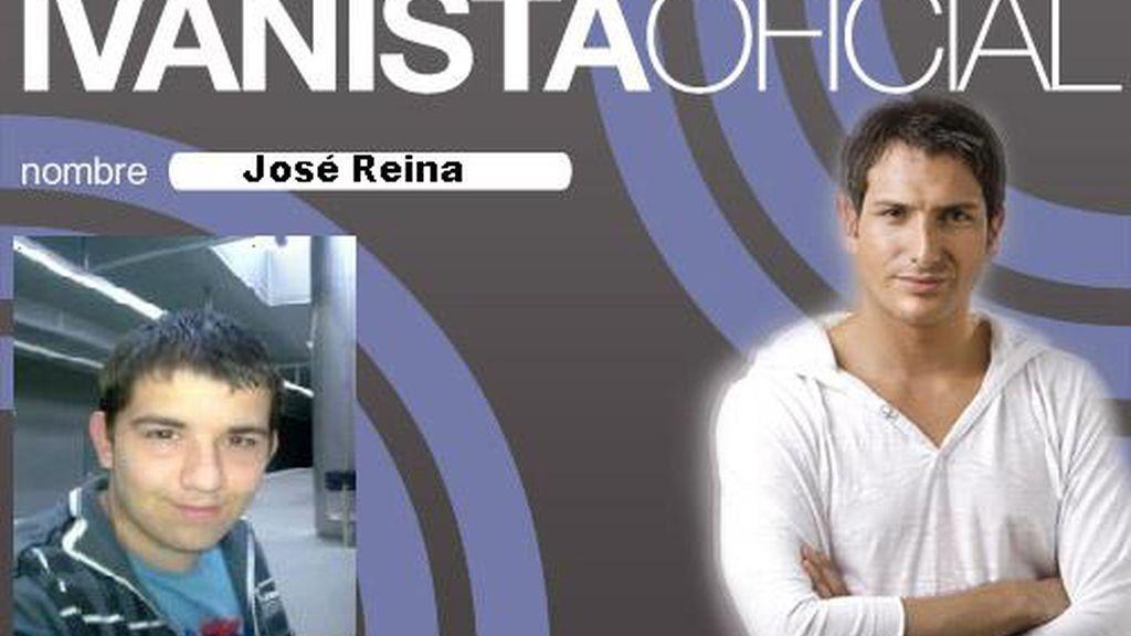 José Reina