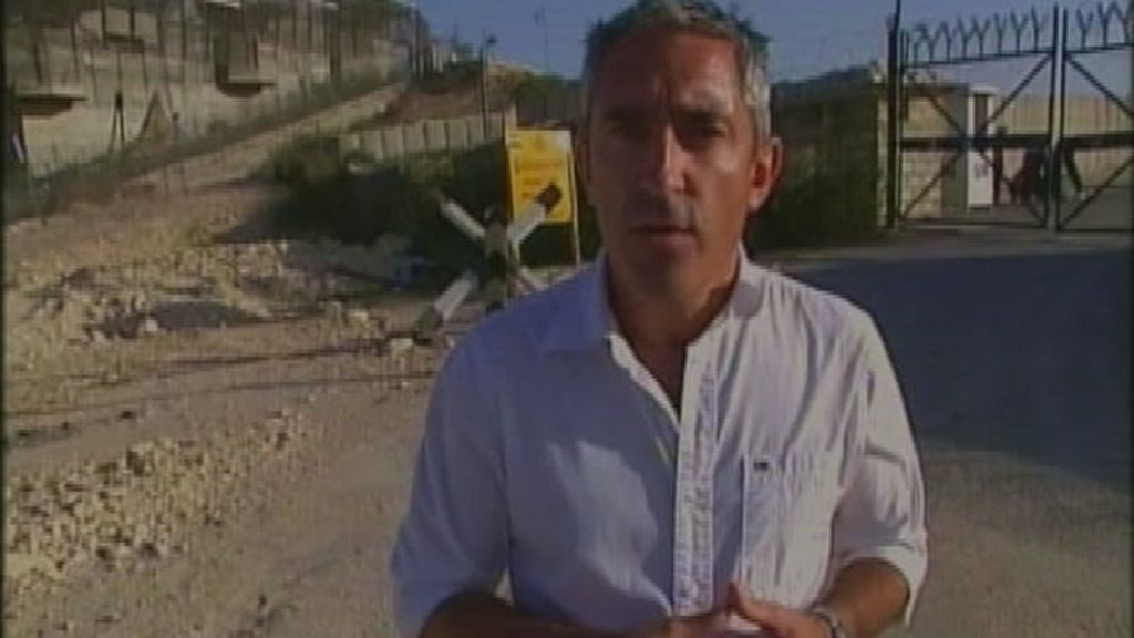 Jon Sistiaga: Españoles en laberinto libanés