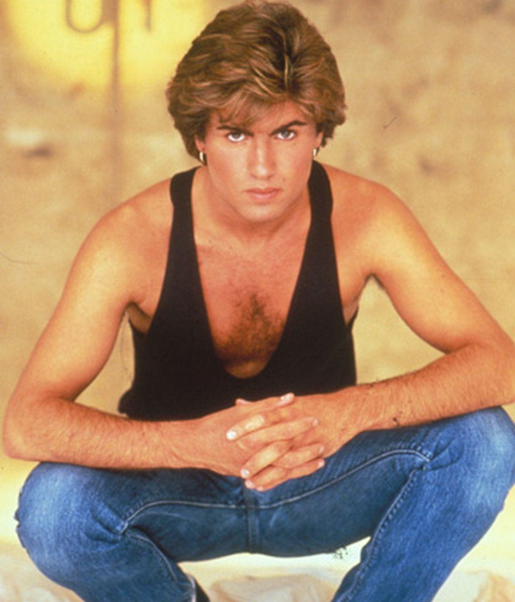 George Michael (Años 80)