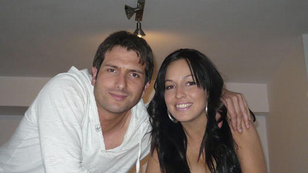 Iván y Gisela: Juntos pero no revueltos