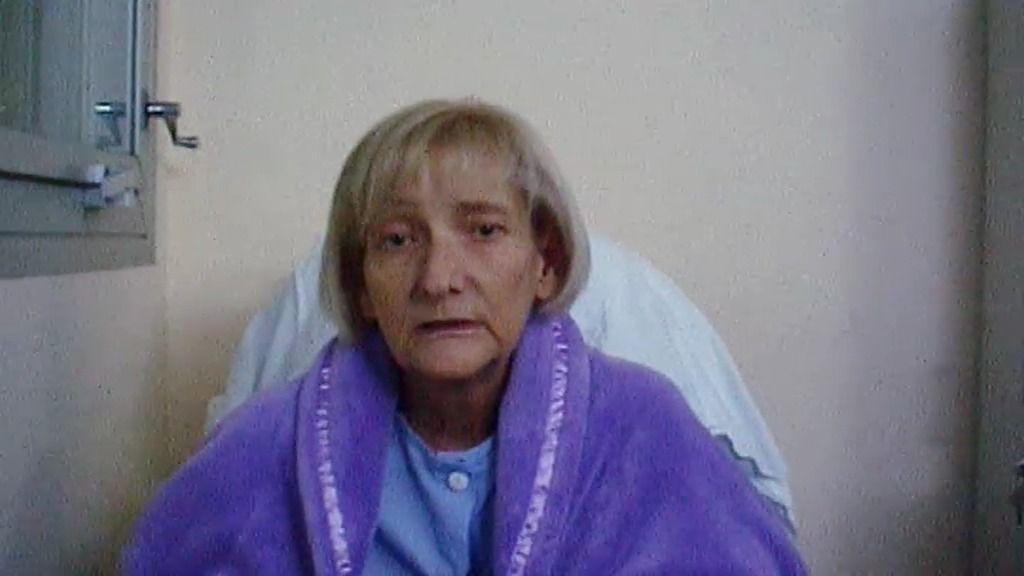 Maria Teresa recibió el Sovaldi demasiado tarde y la Hepatitis C pudo con ella