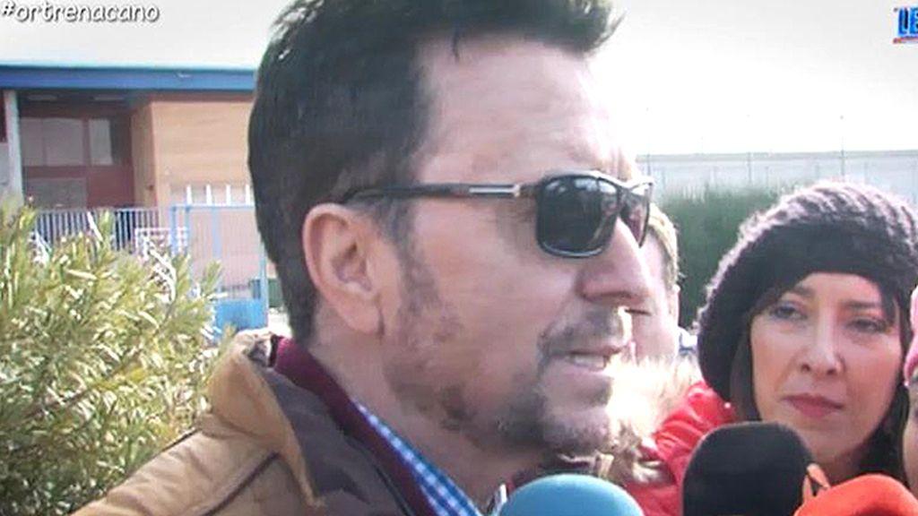 Ortega Cano confiesa que ve 'GH VIP'