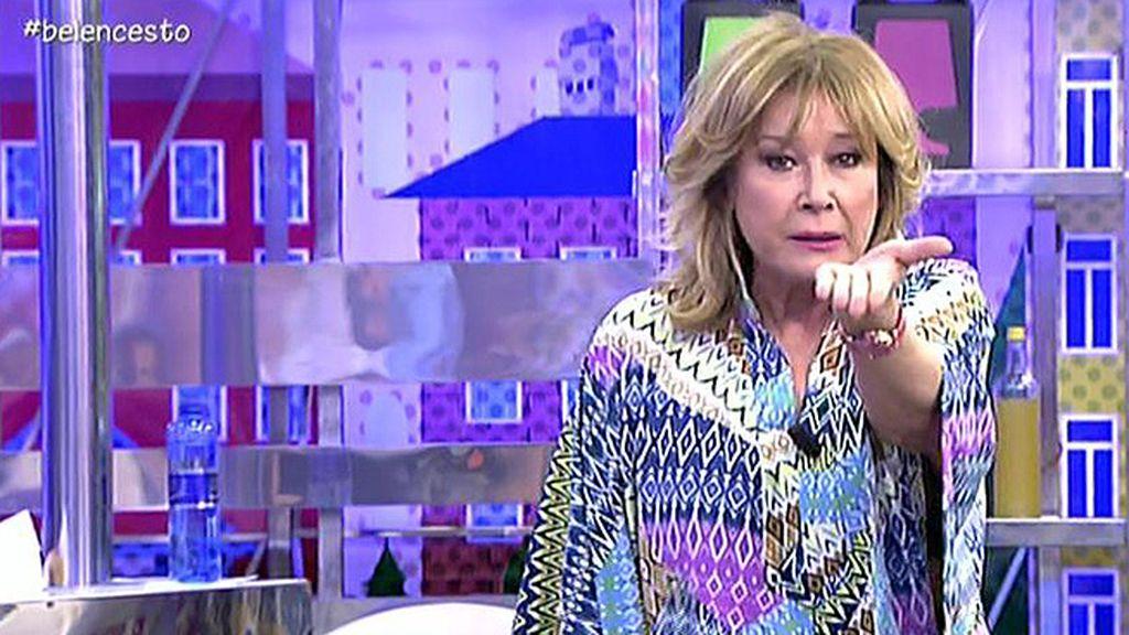 "M. Ximénez: ""Isabel Pantoja me ha puesto una demanda en la que me pide 300.000€"""