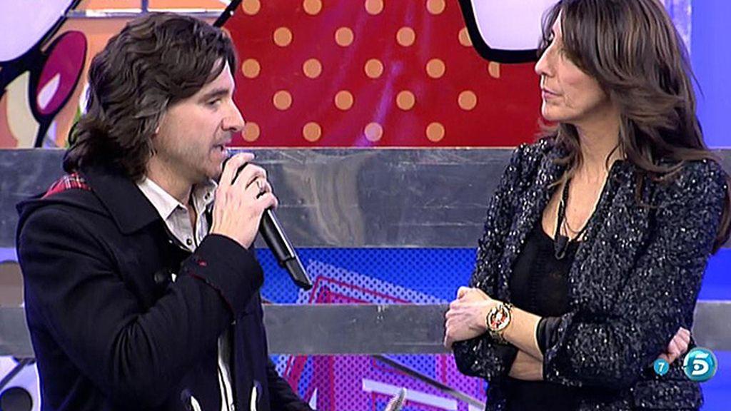 Toño Sanchís, representante de Belén Esteban, deja de representar a Hormigos