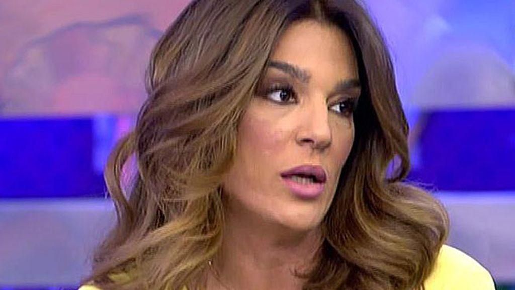 """Raquel responde a la familia de Santy: """"No estáis en mi vida, no me doléis"""""""