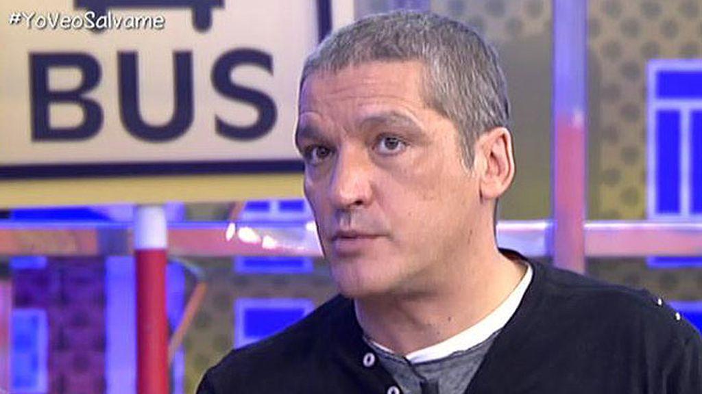 """G. González: """"La semana que viene veremos un posado de Ortega Cano y Ana Mª Aldón"""""""