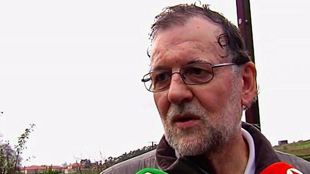 """Rajoy, sobre el Yak-42: """"Creo que ya está sustanciado judicialmente"""""""
