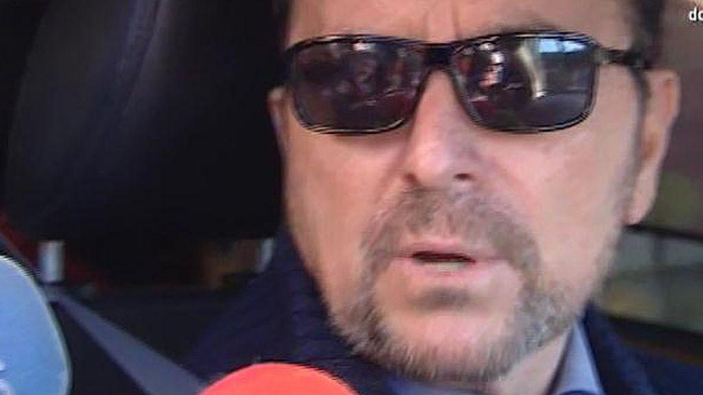 """José Ortega Cano responde a las críticas: """"Las cosas se hacen cuando se sienten"""""""