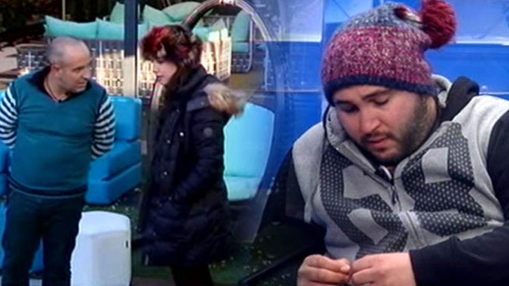 ¿Habló Kiko Rivera con Isabel Pantoja cuando quería abandonar 'GH VIP'?