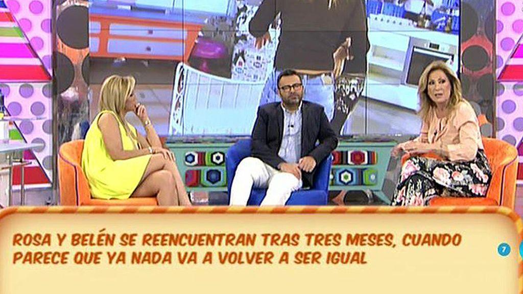 """Belén Esteban: """"Con el voto de Rosa o sin el voto de Rosa, he ganado 'GH VIP"""""""