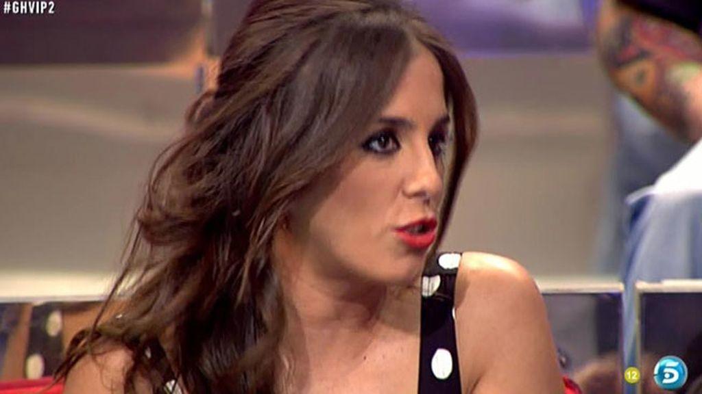"""Anabel Pantoja: """"Kiko echará mucho de menos a su hijo en 'GH VIP"""""""