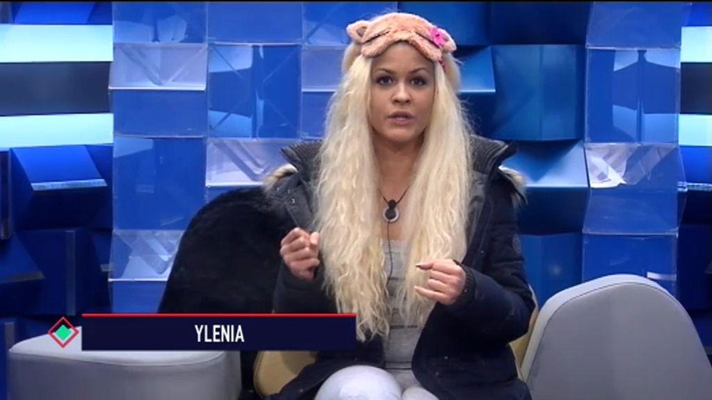 """Ylenia: """"No me fío de Fede"""""""