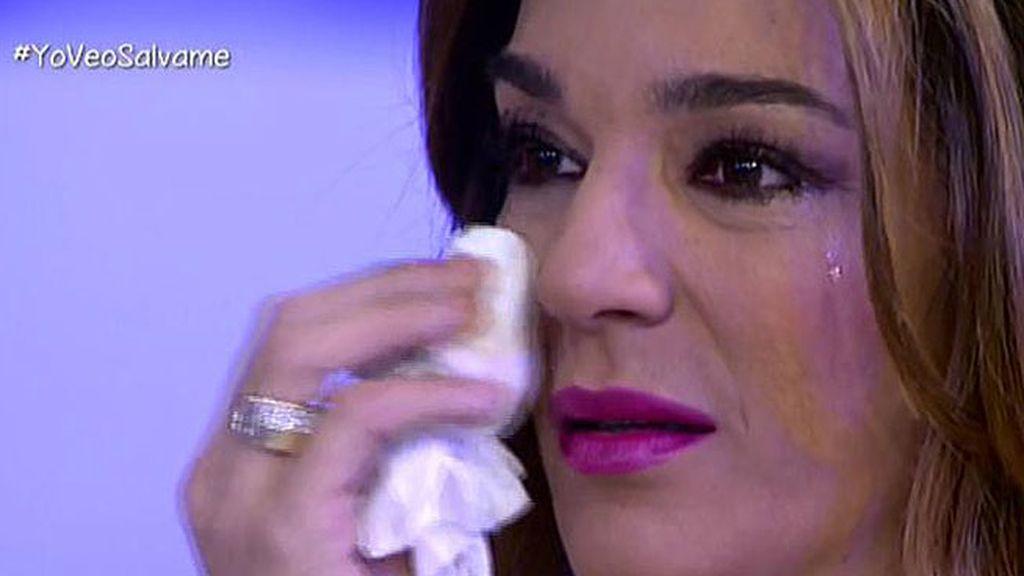"""Raquel Bollo: """"Yo estaba dispuesta a sentarme gratis con Gahona y ella no quiso"""""""