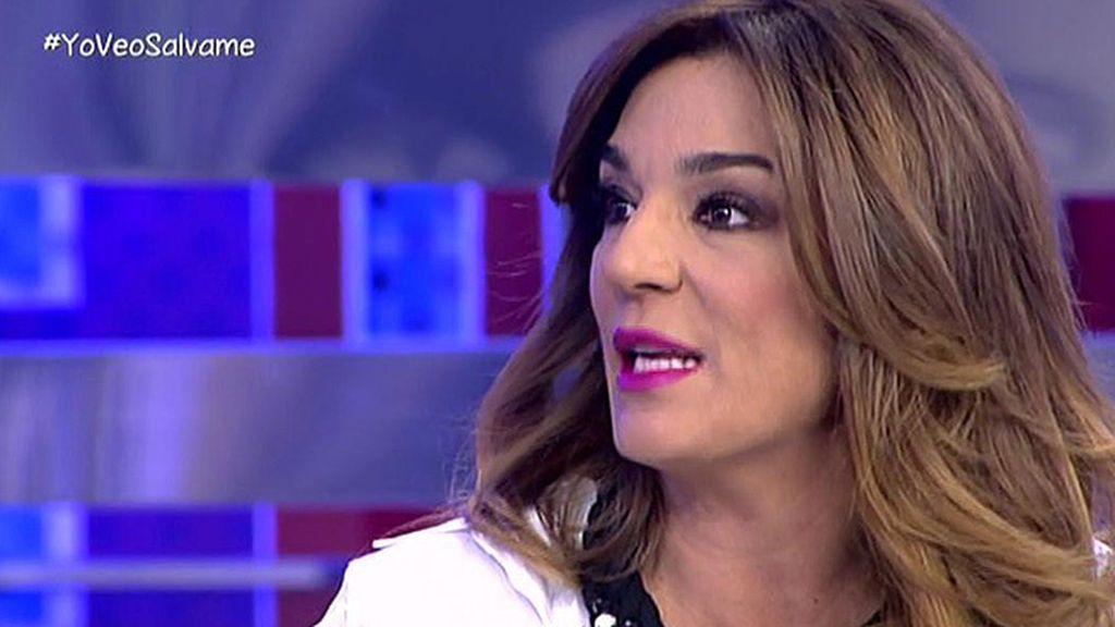 """Raquel Bollo afirma que """"jamás"""" ha impedido que Chiquetete viera a sus hijos"""