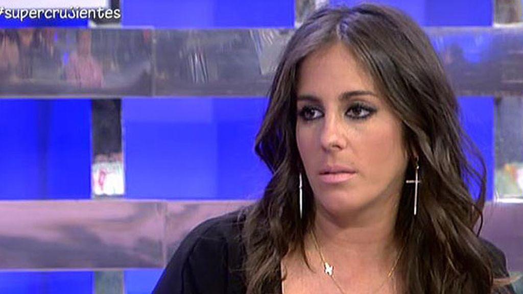 """Anabel: """"Chabelita habló con Kiko Rivera antes de marcharse a Honduras"""""""