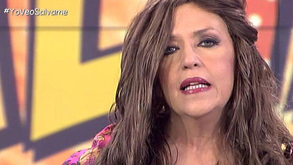 """Lydia Lozano: """"Techi y Alberto se separan"""""""