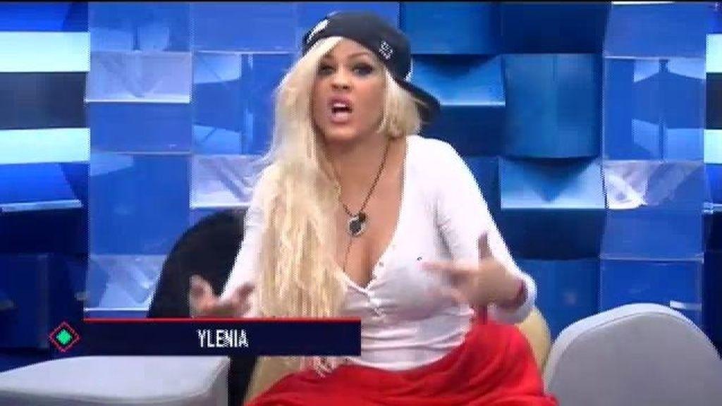 """Ylenia, sobre Kiko: """"Si quieres ayudar a tu madre, vended alguna casa de las que tenéis"""""""