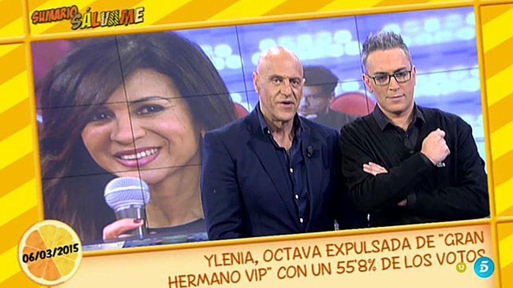 """Rosa Alba, madre de Fede: """"Me gusta Ylenia para mi hijo"""""""