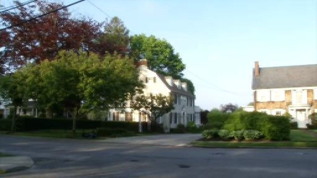 'Cuarto Milenio' entra en  la casa maldita de Amityville