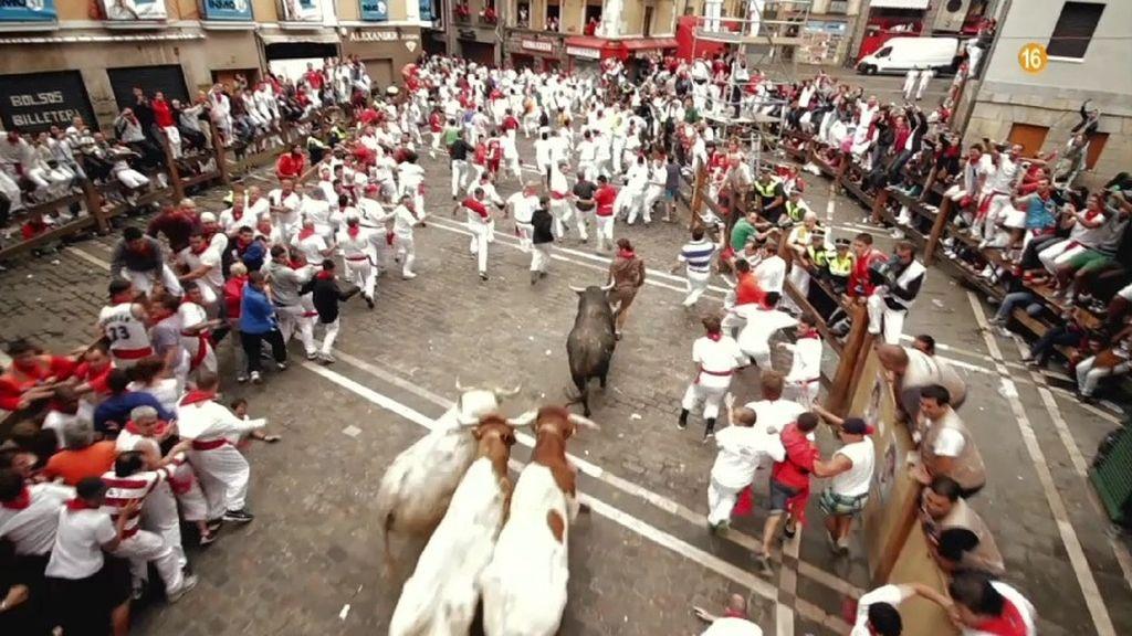 Pamplona, escenario de un nuevo caso de 'Mentes Criminales': este jueves a las 22.45h