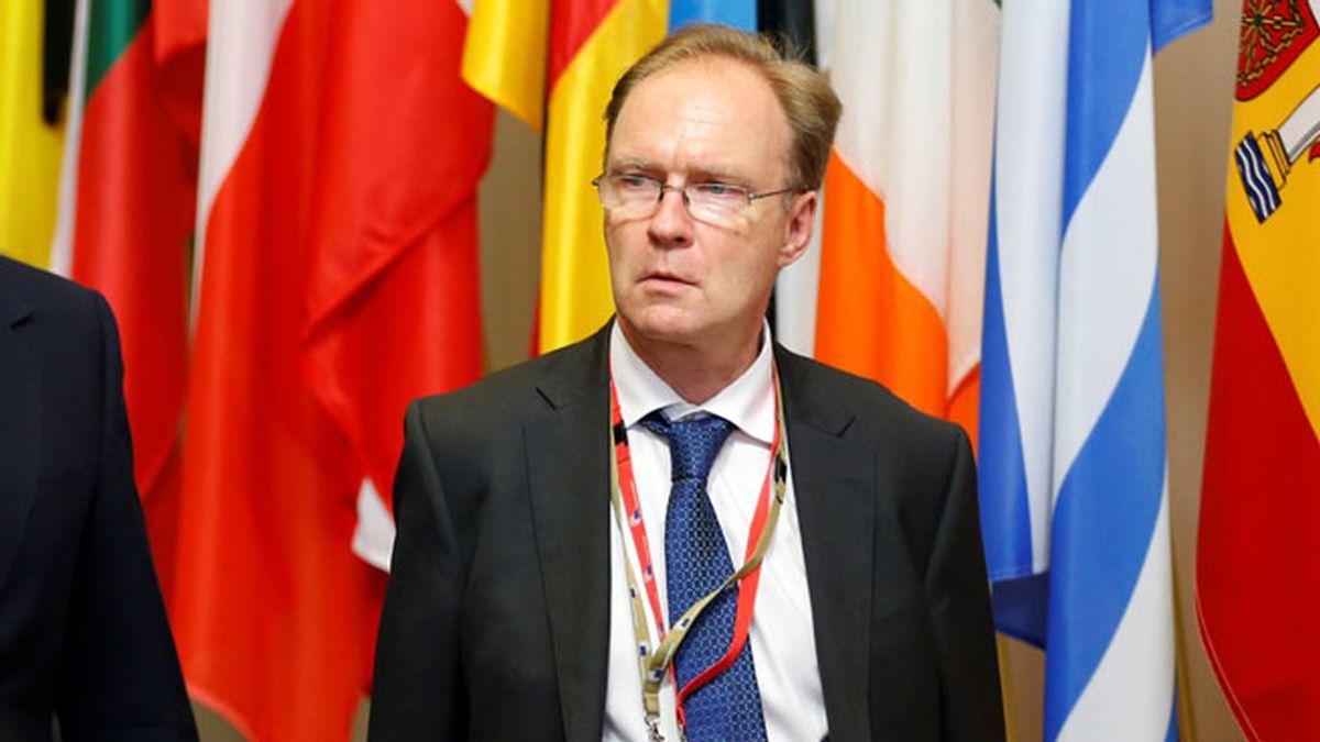 Dimite el embajador británico ante la UE en pleno debate sobre el 'Brexit'