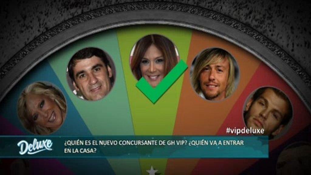 Ivonne Reyes, ¡nueva concursante confirmada de 'GH VIP 5'!