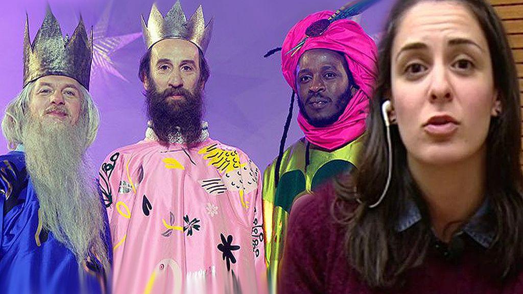 El traje de los Reyes Magos de Madrid y otros 4 detalles que adelanta Rita Maestre