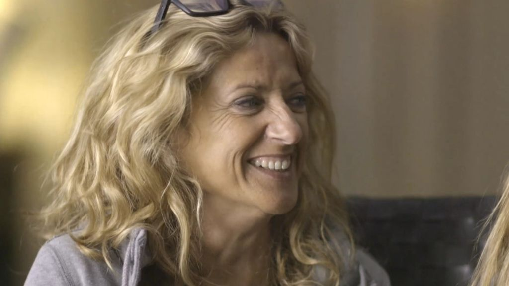 "La madre de Gisela: ""Nunca la he podido ver competir porque me produce pánico"""