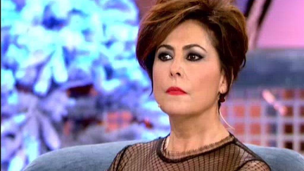 """Irma Soriano: """"Toño Sanchís se ha puesto en contacto conmigo antes de entrar en 'GH VIP"""""""