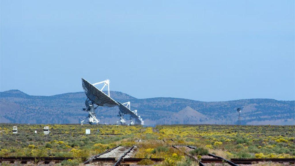 Telescopio Karl Jansky Very Large Array